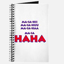 Numa Numa- Ma-ia-HAHA Journal