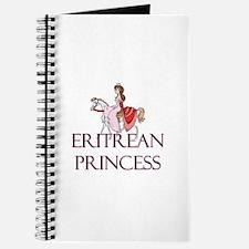 Eritrean Princess Journal
