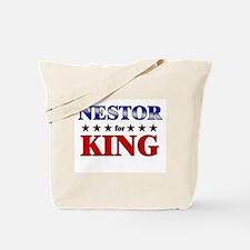 NESTOR for king Tote Bag