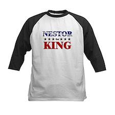 NESTOR for king Tee