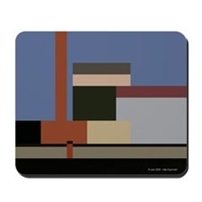 Abstract Factory Mousepad