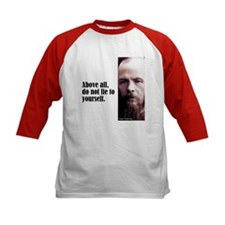 "Dostoevsky ""Above All"" Tee"