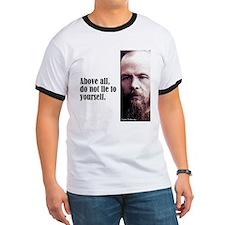 "Dostoevsky ""Above All"" T"