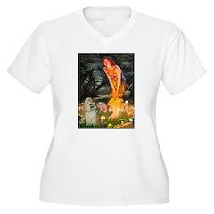 Midsummer / Cocker Spaniel T-Shirt