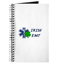 Irish EMT Journal