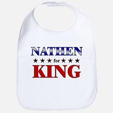 NATHEN for king Bib