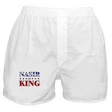 NASIR for king Boxer Shorts