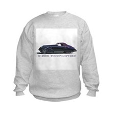 The 8C 2900B Touring Spyder Sweatshirt