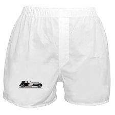 The Royale Boxer Shorts