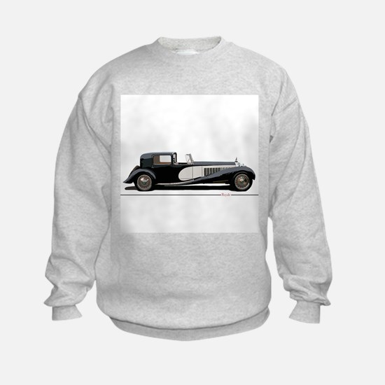 The Royale Sweatshirt