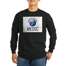World's Coolest MEDIC T