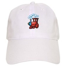 Choo Choo Train Baseball Cap