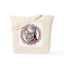 Stop McCain RINO Tote Bag