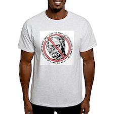 Stop McCain RINO T-Shirt