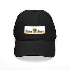 """""""Wake N Bake"""" Baseball Hat"""