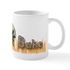 """""""Wake N Bake"""" Mug"""