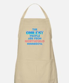 Coolest: Northfield, MN BBQ Apron