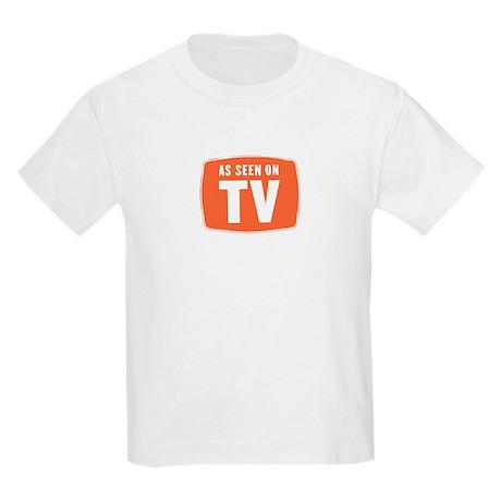 As Seen On TV Kids Light T-Shirt