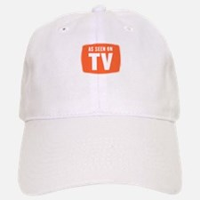 As Seen On TV Baseball Baseball Cap