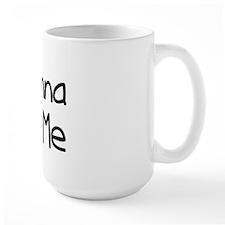 My Nonna Loves Me Mug