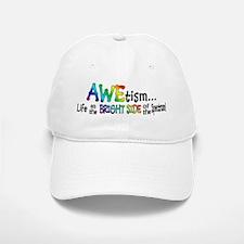 AWEtsim, Autism Awareness Baseball Baseball Cap