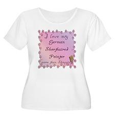 GSP Shopping T-Shirt