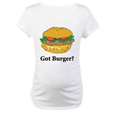Got Burger Shirt