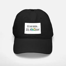 AWEtism Autism Awareness Baseball Hat