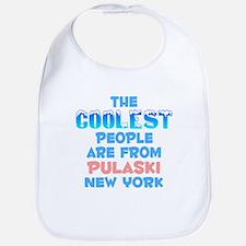 Coolest: Pulaski, NY Bib