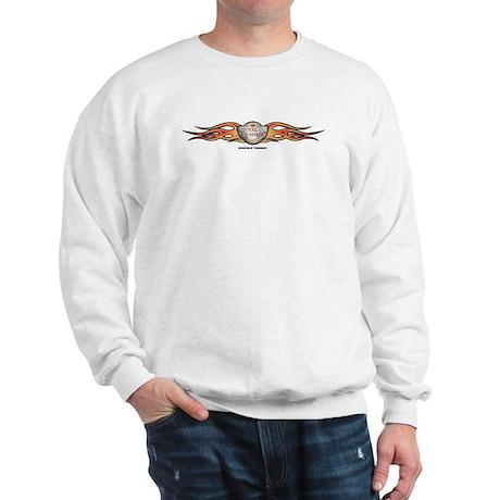 Bite the Bullet Sweatshirt