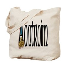 Antrim (Kells) Tote Bag