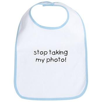 Bib - Stop Taking My Photo