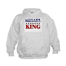 MISAEL for king Hoody