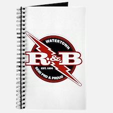 Watertown Red & Black Journal