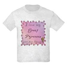 Pyrenees Shopping T-Shirt