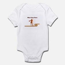 Miss Coco Peru Infant Bodysuit
