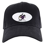 Broome County Dragons Black Cap
