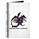 Broome County Dragons Journal