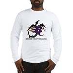 Broome County Dragons Long Sleeve T-Shirt