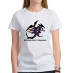 Broome County Dragons Women's T-Shirt