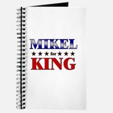 MIKEL for king Journal