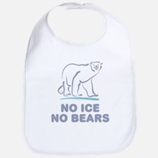 Polar Bears & Climate Change Bib