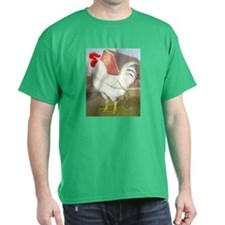 Cornish/Rock Rooster T-Shirt