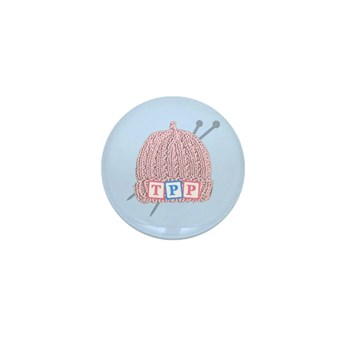 The Preemie Project Mini Button (100 pack)