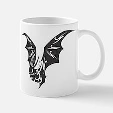 Black Bat #50 Mug