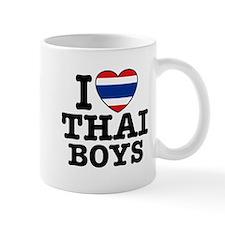 I love Thai Boys Mug