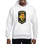 Illinois State Police EOD Hooded Sweatshirt