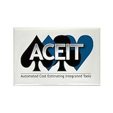 ACEIT Rectangle Magnet