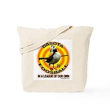 Unique Public school Tote Bag