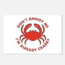 Dont Annoy Me Postcards (Package of 8)